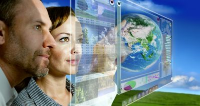 Die Welt der Informations Technologie - unser IT-Wissen